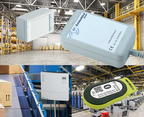 Enclosures for IIoT Applications in Smart Factories