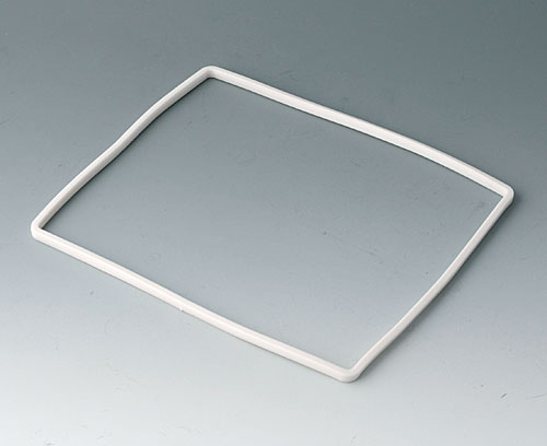 B4146006 Sealing L (bottom part - base/bot. panel/bat. comp...)