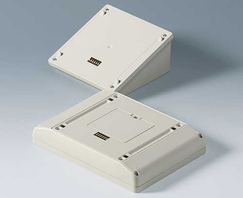 Contacts for base and enclosure (acc.)