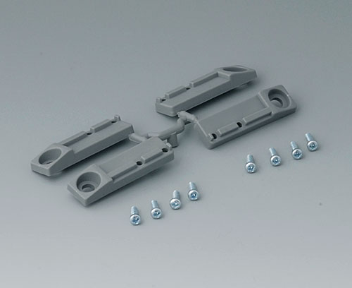 B2133012 Wall mounting brackets