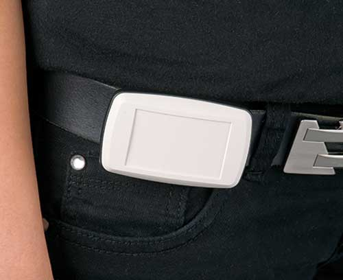 MINITEC wearable enclosures