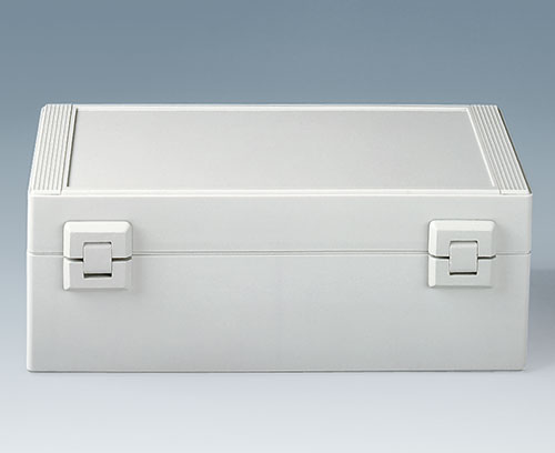 ROBUST-BOX with hinge (accessories)