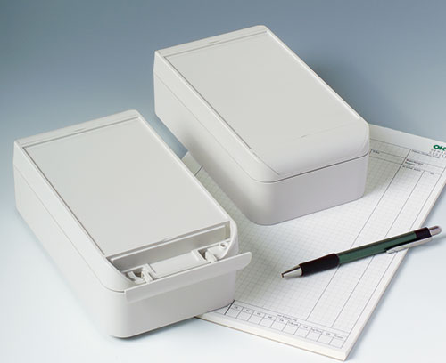 SMART-BOX table top enclosures