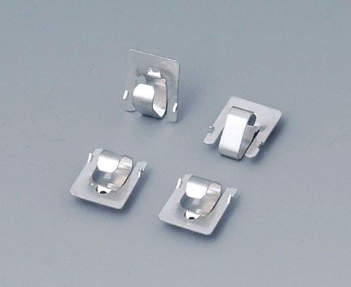 A9166001 Set of battery clips, 2 x AAA