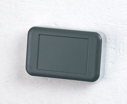 SOFT-CASE with combi-clip as wall suspension element (accessory)