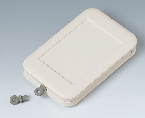 SOFT-CASE with ring eyelet (accessory)