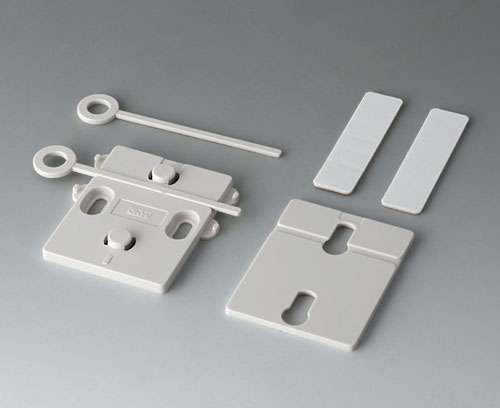 A9305017 Wall suspension elements