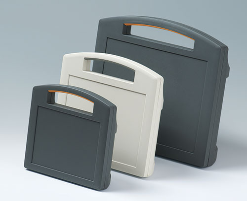 CARRYTEC enclosures