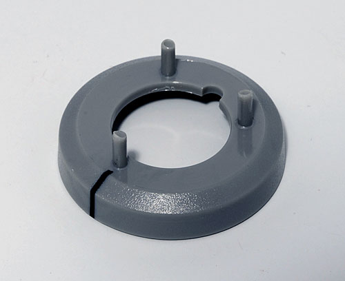 A7516018 Nut cover 16, with line