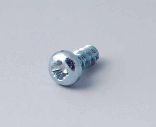 A0305031 Self-tapping screws 2.5 x 6 mm (PZ1)