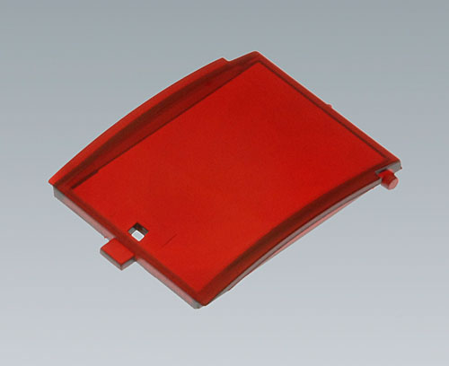 B6801302 Front lid convex with hinge