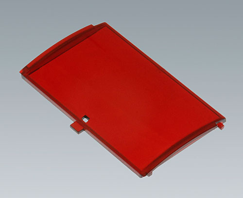B6803302 Front lid convex with hinge
