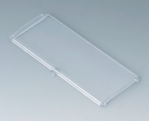 B6805202 Front lid convex with hinge